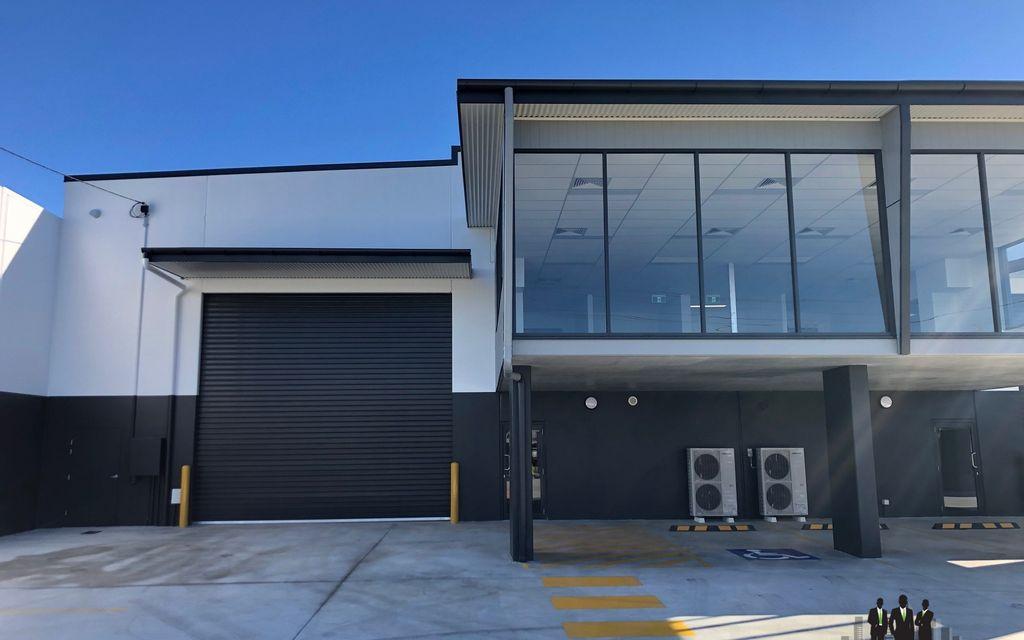 High Grade Warehouse & Office Facility