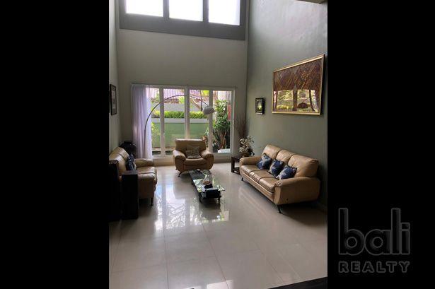 3 Bedroom Private House In Kerobokan
