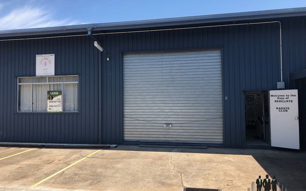CHEAP Warehouse in BUSY Location
