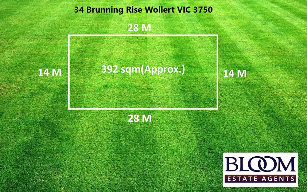 Title land Ready to Build in  (Epping views estate)