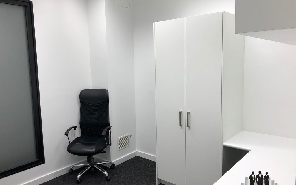 Great, Small Serviced Office
