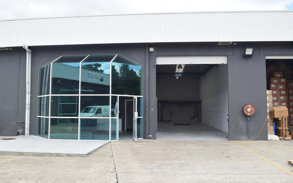 Versatile Warehouse In Highly Sought After Location
