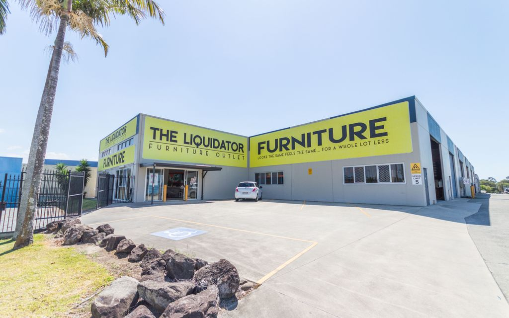Central Brisbane Road Location – Excellent Exposure