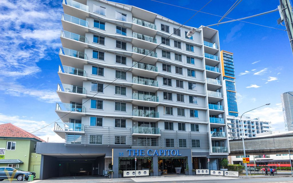 Prime Dual Key Investment in the middle of South Brisbane