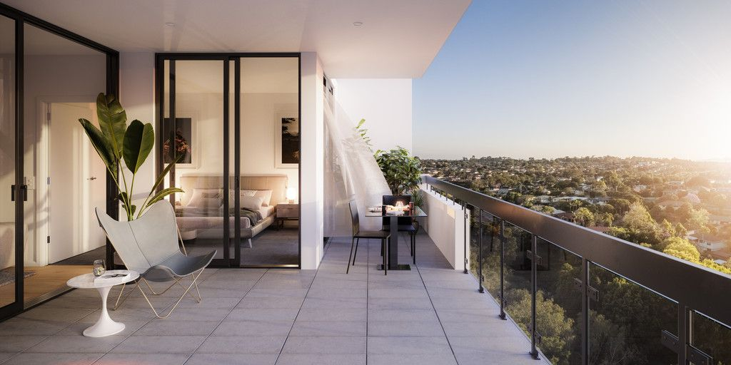 A Collection of Thoughtfully Crafted Apartments Set to Redefine Chermside