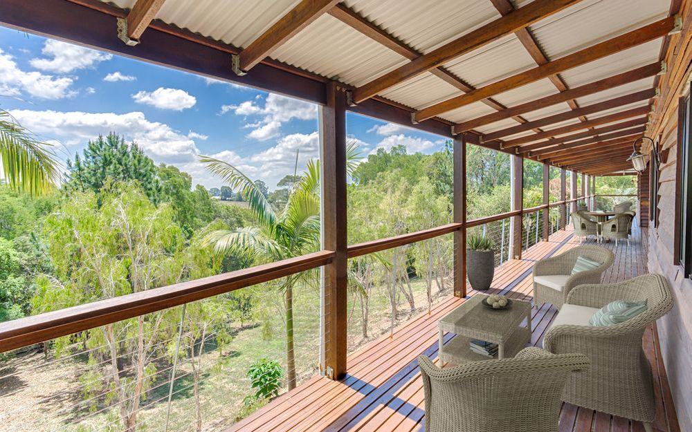 Beautiful Cooroy Acerage, Offers Invited !