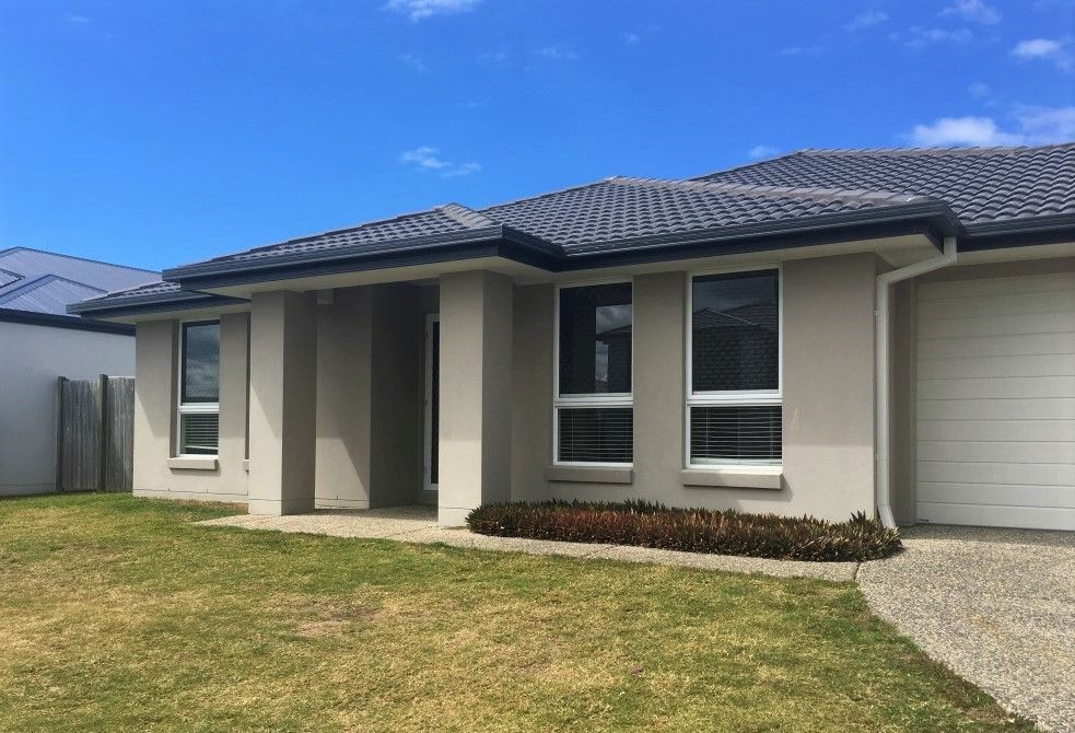 Brightwater Beauty – HUGE 4 bedroom family home with media room!