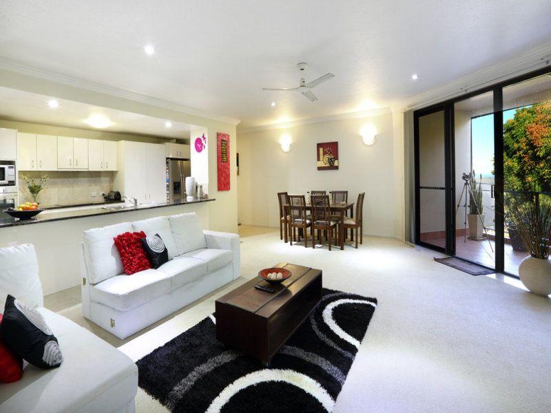 Executive Buderim Apartment Living – Sensational Ocean Views!