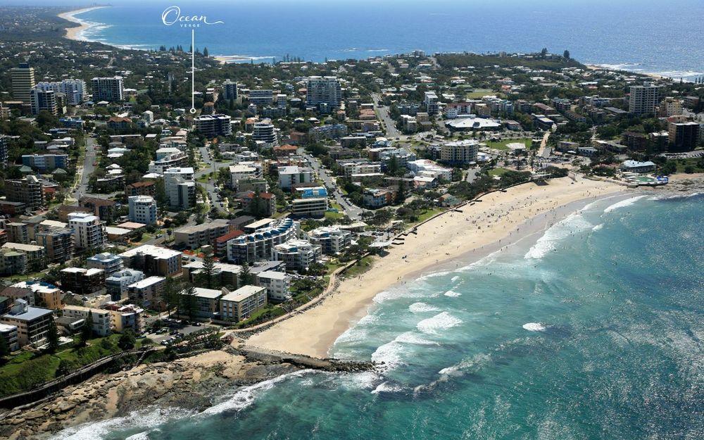 Ocean Verge Apartments Kings Beach