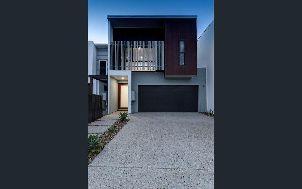 Brand new 4 bedroom DESIGNER residence – in stunning 'Sunshine Cove'