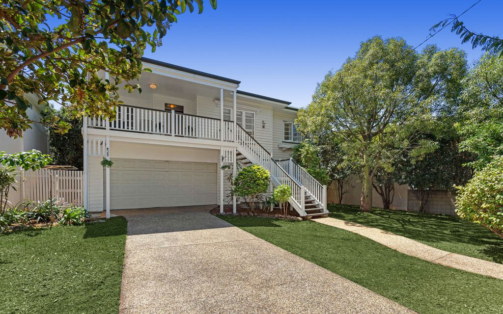 Family Residence with Location & Potential