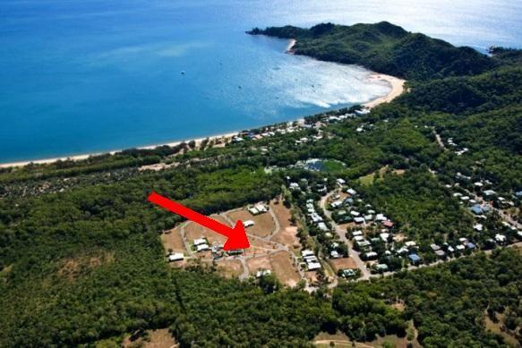 Developer's Land Clearance