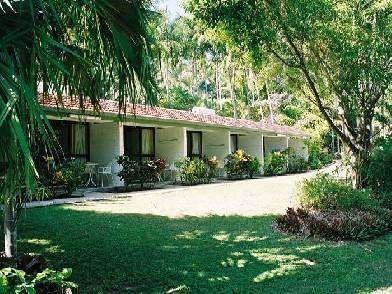 studio unit in island resort