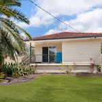 Excellent value, a superb first home or investment