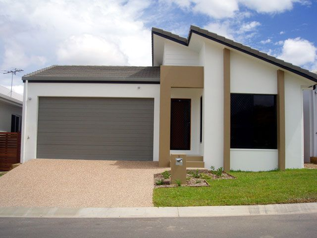 Modern House in Sought After Area