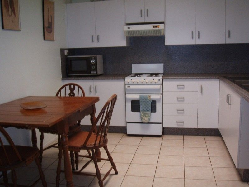 Semi-furnished upstairs apartment in Arcadia
