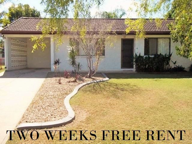 TWO WEEKS FREE RENT!   Recently Refurbished!