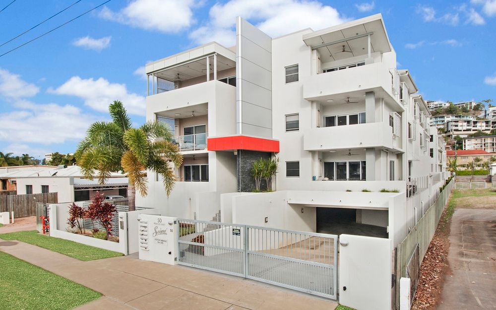 Soiree Fully Furnished and Self Contained Unit