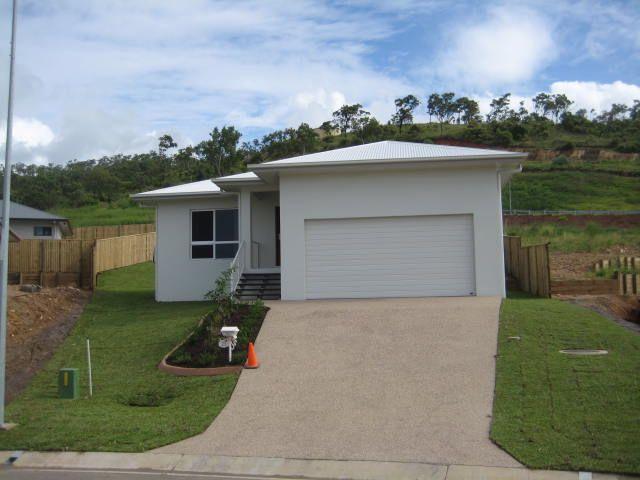 Open Plan 4 Bedroom, 2 bathroom Home in Riverside Ridge