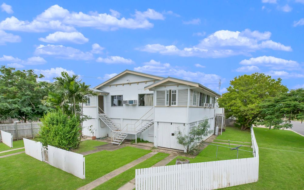 QUEENSLANDER CHARM WITH INCOME