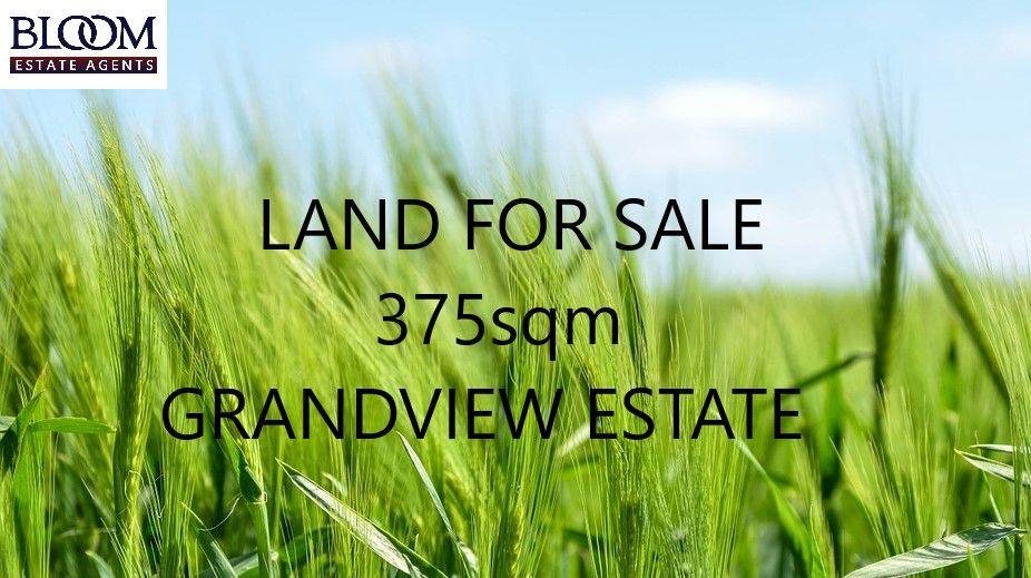 Land for Sale in Stockland's Grandview Estate Truganina !!