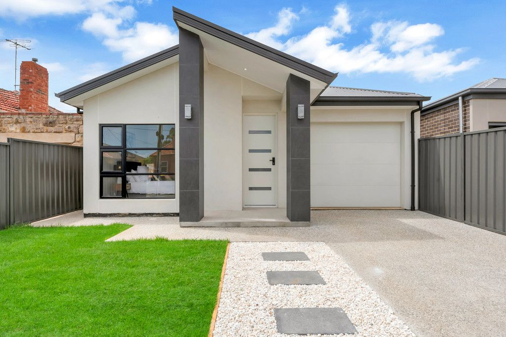 Brand New, Perfect Location between the City & the Beach with Low Maintenance 5A SOLD, BE QUICK