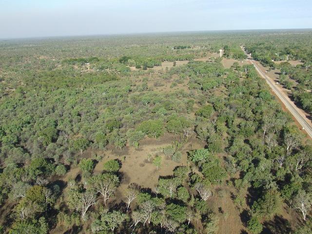 Unique Opportunity, Vacant Land in Mataranka