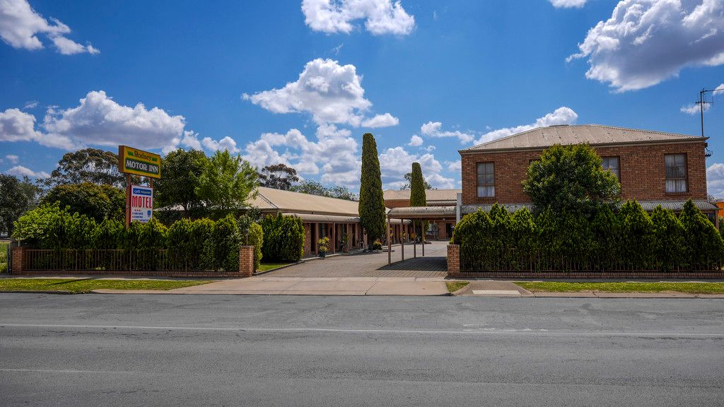 Upside aplenty in this well presented Leasehold Motel