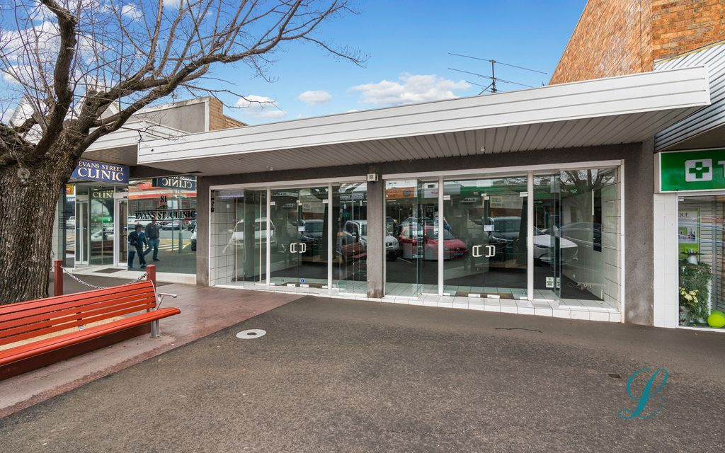 PRIME RETAIL POSITION AND 10M FRONTAGE