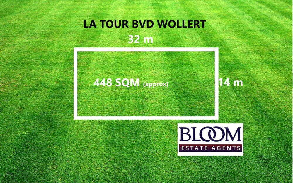 premium location of Wollert