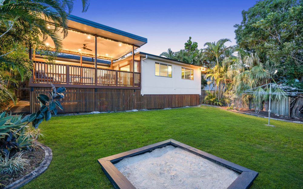 Great Family Entertainer on 607sqm