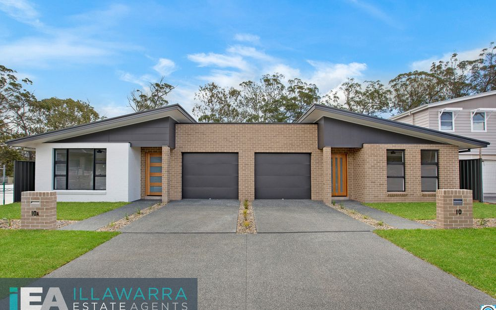 Brand New Single Level Torrens Title Villas