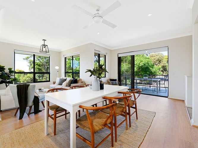 Unique offering: Near new, retirement and disability purpose-built home with internal lift and views from city to coast
