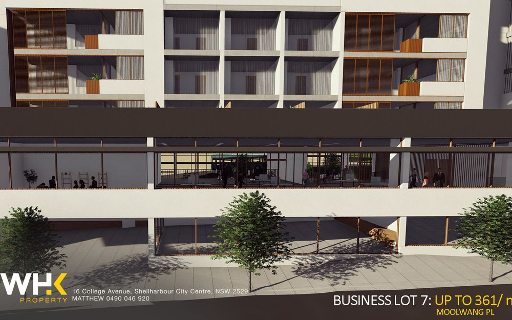 CENTRALLY LOCATED 360SQM OFFICE SUITE INSIDE DESIGNER DEVELOPMENT