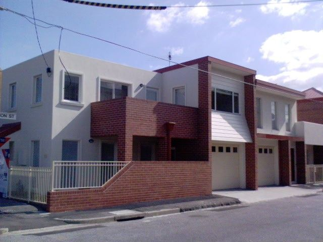 MODERN TWO BEDROOM TOWNHOUSE WITH GARAGE