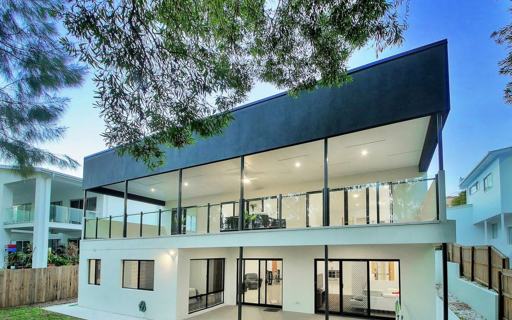 Two Houses in One! The Ultimate Dual Living Design