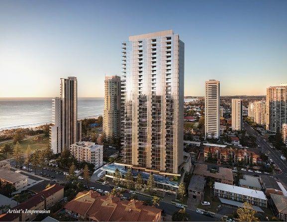 Premium Ocean View Residences