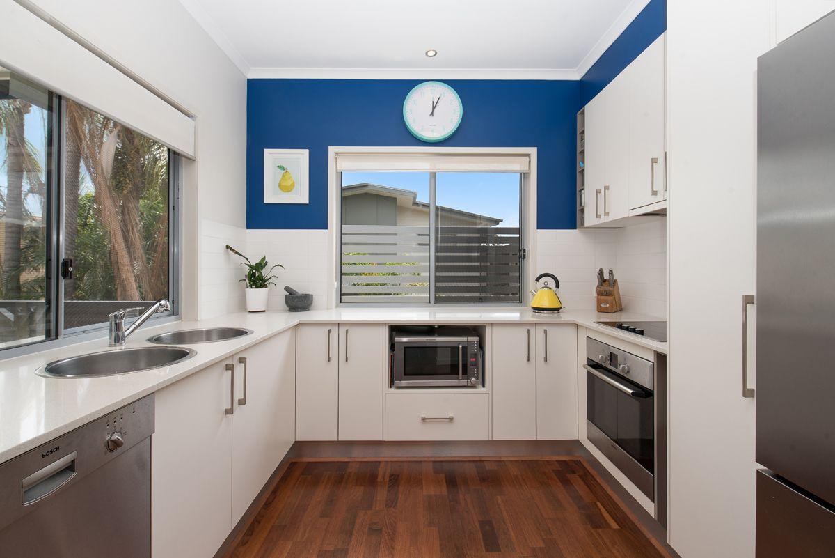 Spacious Terrace Home with Flair