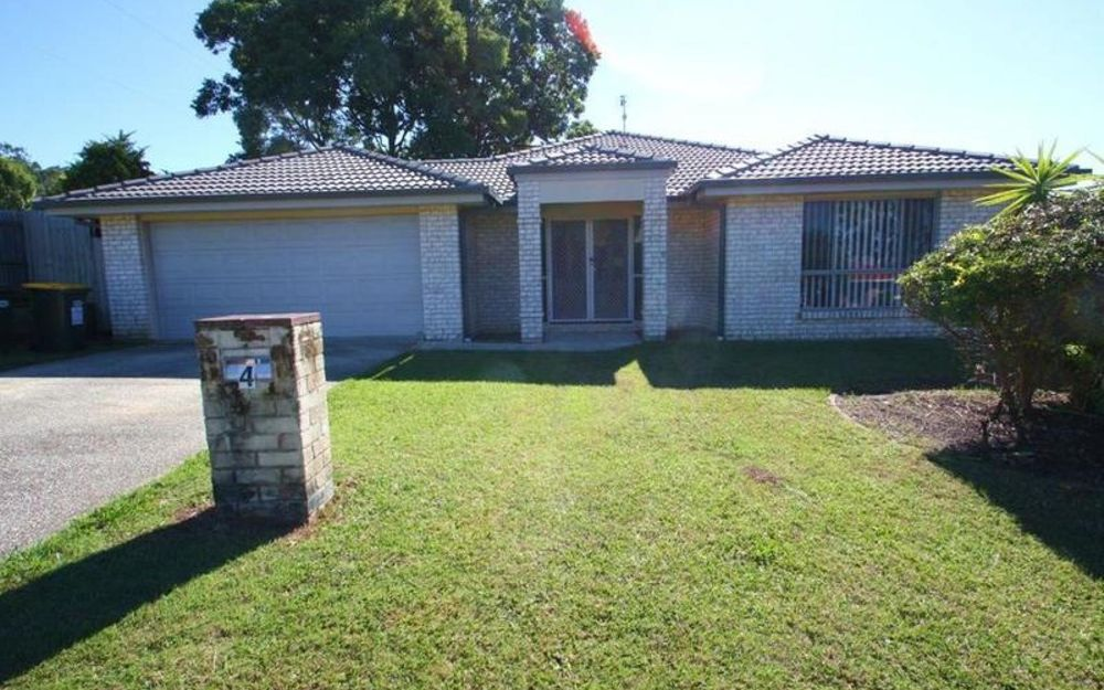 Dont miss out on this large family home.