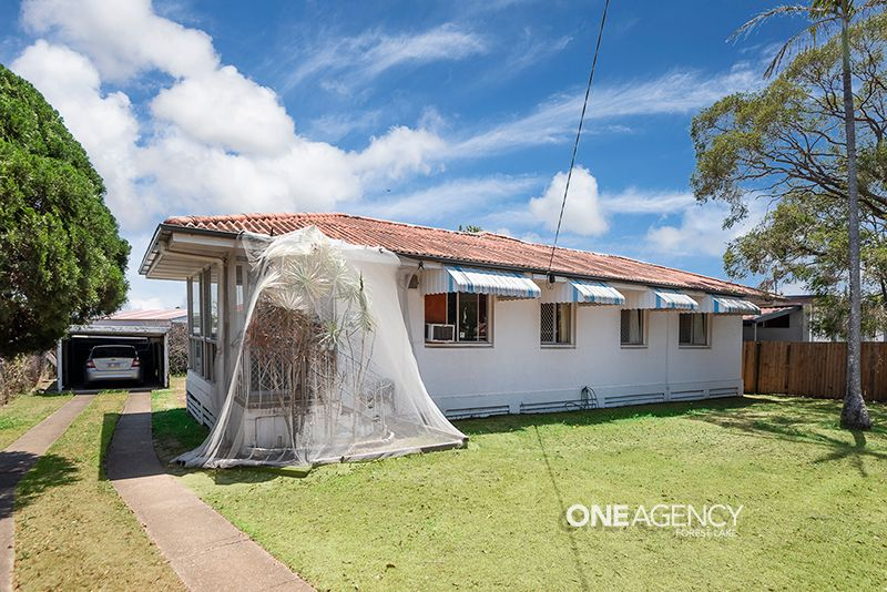 Well Maintained & Spacious Home