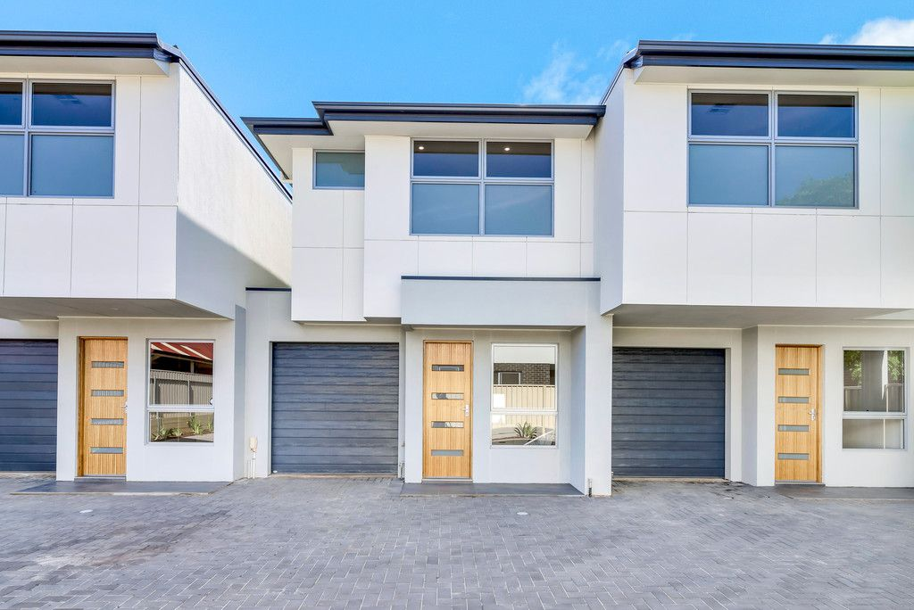 Sensational Family Home Designed with Heart ! 1 min to Kurralta Central Shopping Centre !  2 SOLD ! 1 LEFT !
