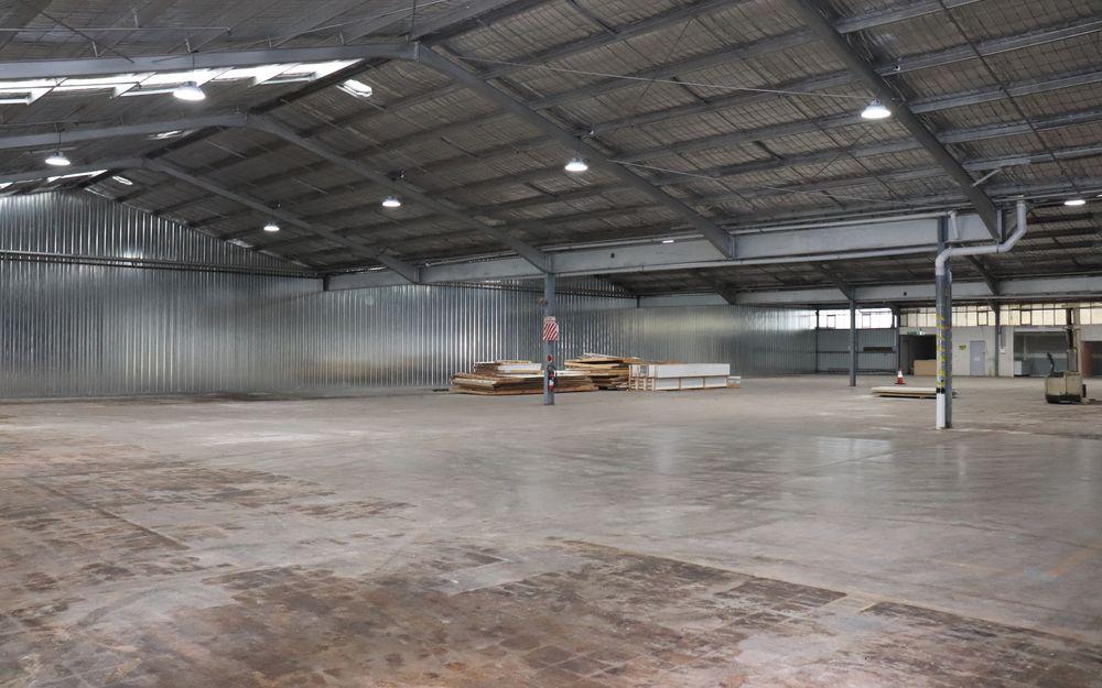 Large Multi-purpose Warehouse Facility