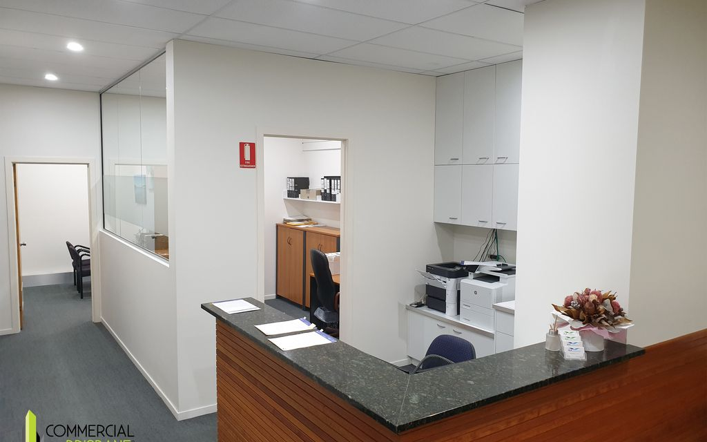 Great functional professional office
