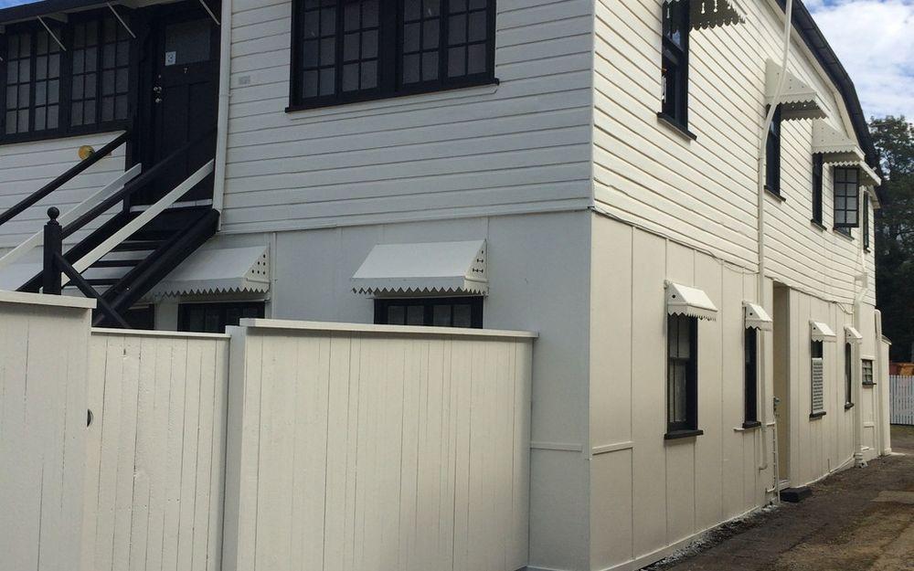 Studio Apartment, East Brisbane