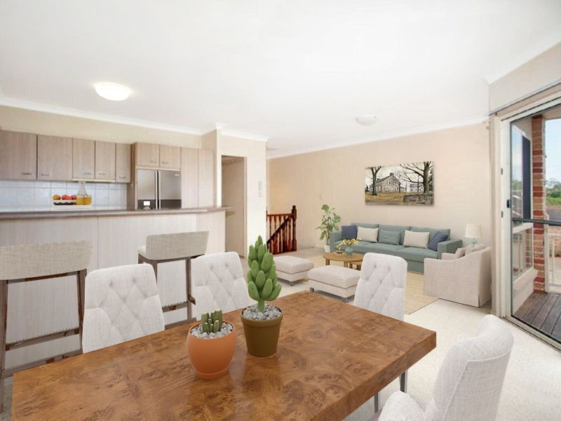 Well-presented chic townhouse located in the heart of Buderim