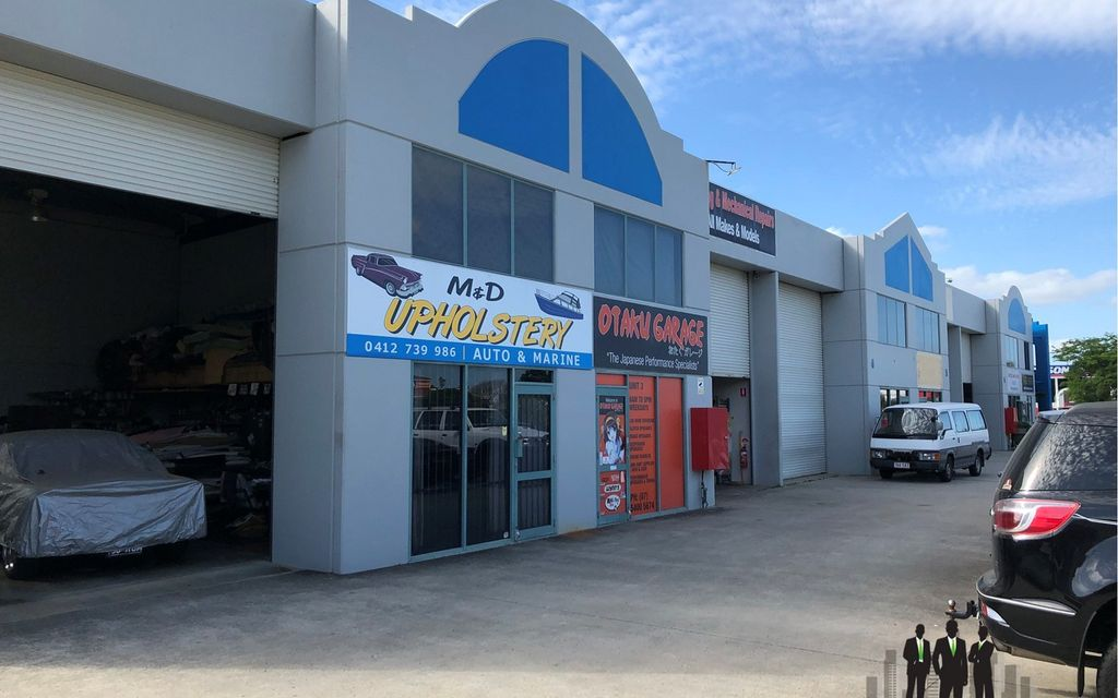 Warehouse Opportunity on Busy Lear Jet Drive