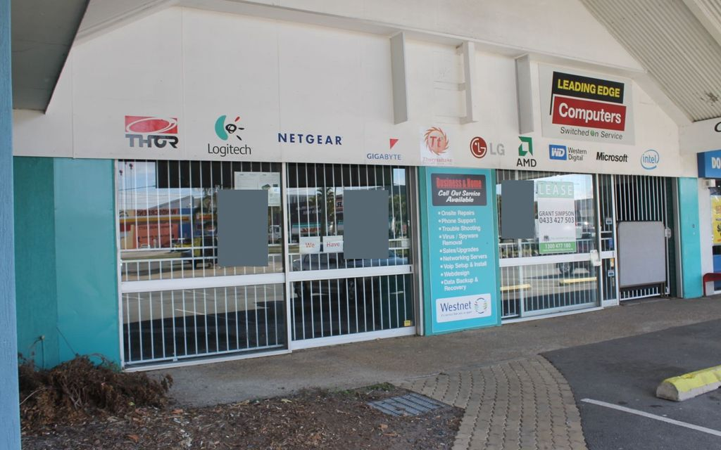 Morayfield Road Retail/Showroom