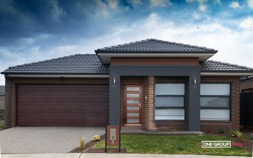 Modern & Life Style Living In The Heart Of Wollert!