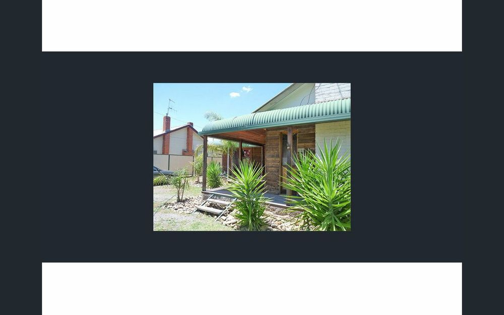 Two Bedroom Home South Shepparton