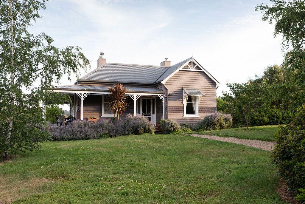 'Hesketh Bank' Farm